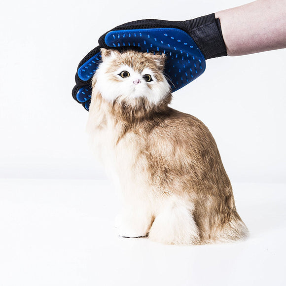 Pet Grooming Gloves - Pets Emporium