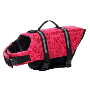 Dog Life Jacket Coat - Pets Emporium