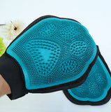 Grooming Glove For Dog/Cats - Pets Emporium