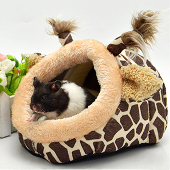 Mini Small Animal Hamster Bed - Pets Emporium