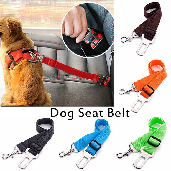 Dog car seat belt - Pets Emporium