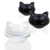 Cat Ears Ceramic Bowl - Pets Emporium