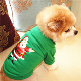 Christmas Dog Jumper/Sweater