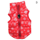 Dog Winter Clothes - Pets Emporium