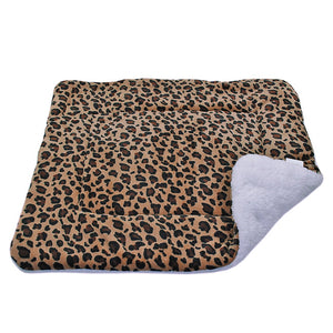 Christmas Dog Mat Beds - Pets Emporium