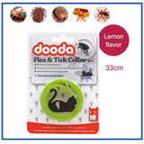 Dog/Cat Insecticidal Anti Flea Anti-insect Mosquitoes Adjustable Collar