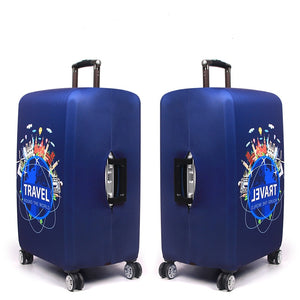 1260 Luggage Cover