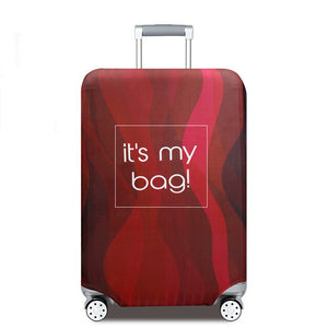 1380 Luggage Cover