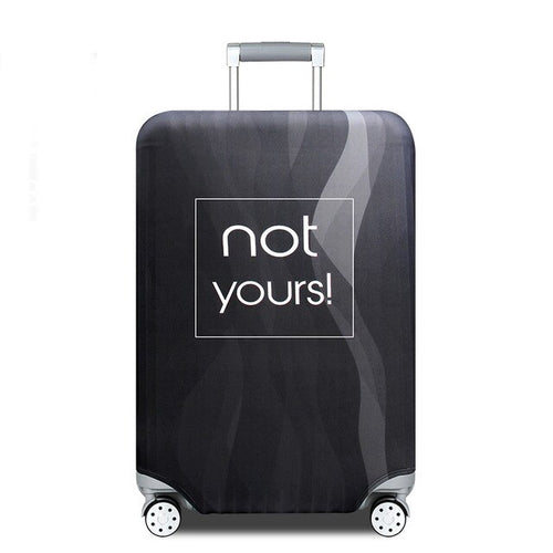1360 Luggage Cover