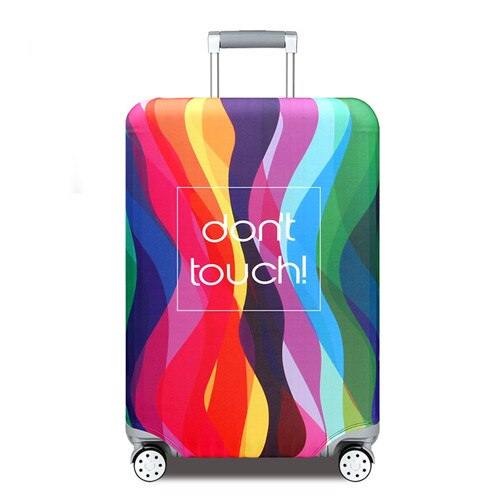 1390 Luggage Cover
