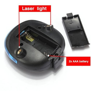 LED Tail Light Safety Warning - Tauren Shop