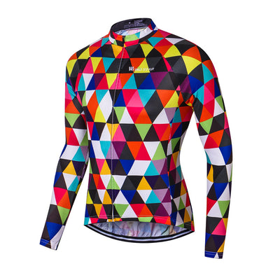 Chimborazo Pro Long Jersey - Tauren Shop