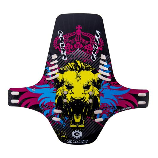 Bicycle Mud Guards Wings - Tauren Shop