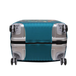 1050 Luggage Cover
