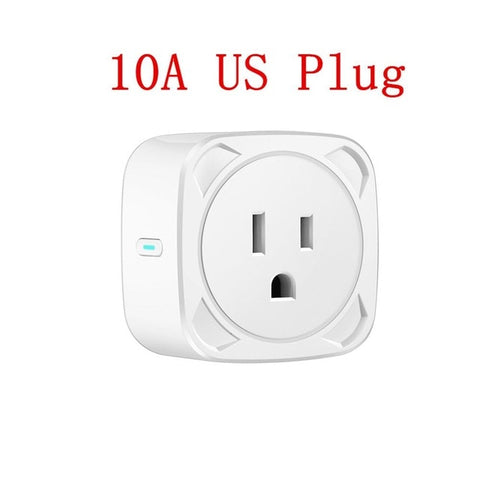 US UK EU Smart Plug WiFi