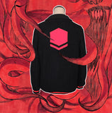 Boruto Fleeces Jacket
