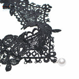 Lace Chokers  Choker Chains Charm Necklaces