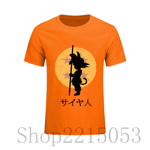 Dragon Balls  Tshirt