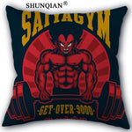 dragon ball cotton pillow