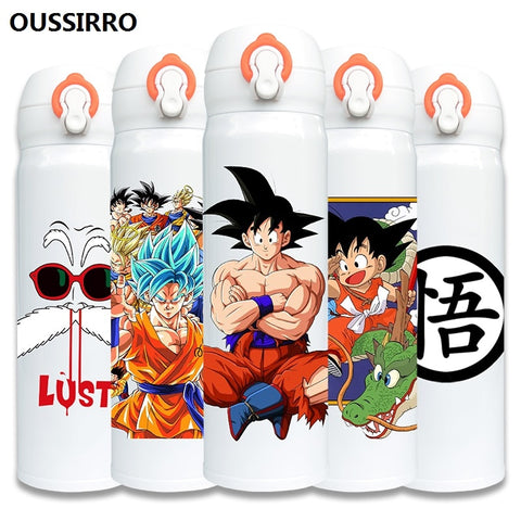 Dragon Ball Z Thermos