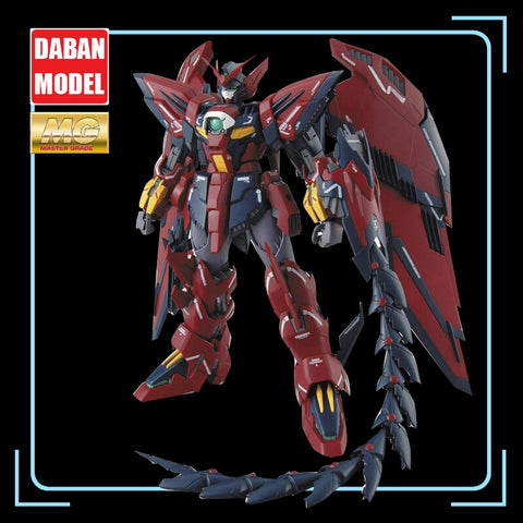 Devil OZ-13MS Epyon Gundam 1/100 model