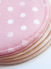 Washable Nursing Pads (3 pairs) by Bravado Designs