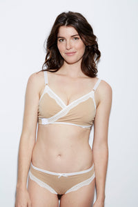 Arden All in One Nursing and Handsfree Pumping Bra