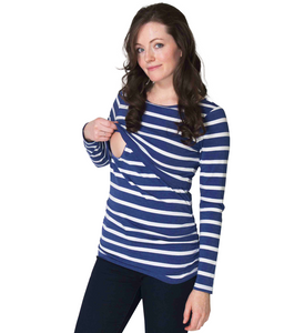 Nursing Long-sleeve top Emma