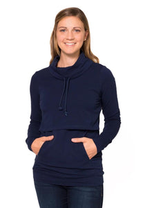 Nursing Long Sleeve Top Sophie