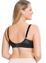 Sugar Candy Lux Fuller Seamless Nursing Bra (Black or Navy)