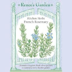 Rosemary French - Renee's Garden
