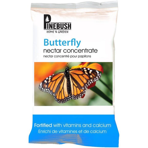 BUTTERFLY – 8 OZ. NECTAR POWDER CONCENTRATE