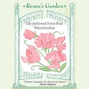 Sweet Pea Watermelon - Renee's Garden