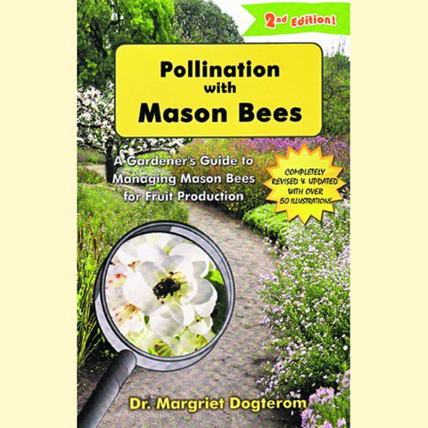 Pollination with Mason Bees: A Gardener's Guide to Managing Mason Bees