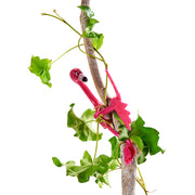 Flamingo Plant Ties - Set of 2