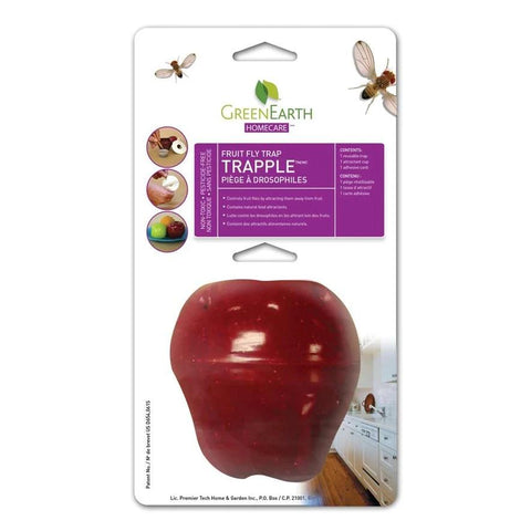 Trapple Fruit Fly Trap