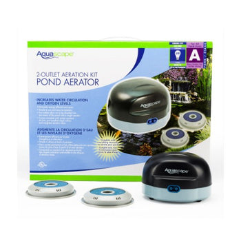 Pond Aeration Kits