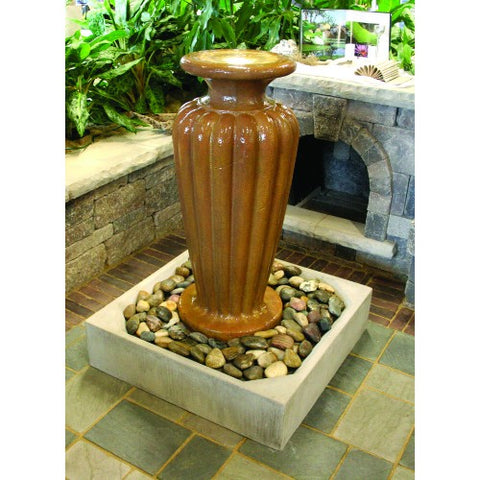 Aquascape Patio Basin