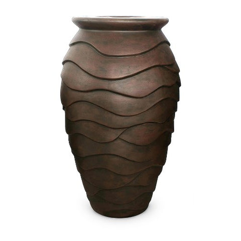 Aquascape Medium Scalloped Urn Package