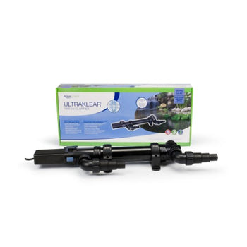UltraKlear Pond UV Clarifier
