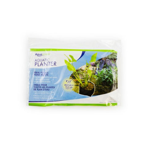 Aquatic Plant Pot Pack 8 x 6