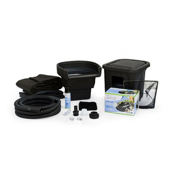 DIY Pond Kit w/AquaSurge 2000