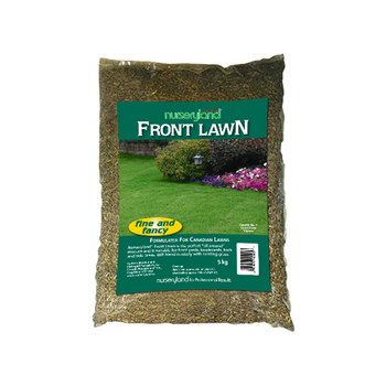 Nurseryland Front Lawn Grass Seed