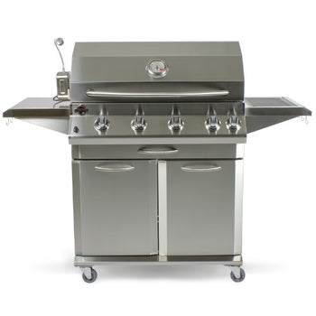 Lux 700 - Jackson Grill