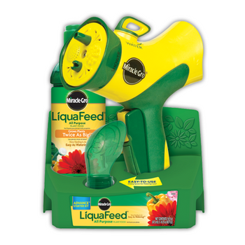 Miracle Grow LiquaFeed Plant Food w/Sprayer