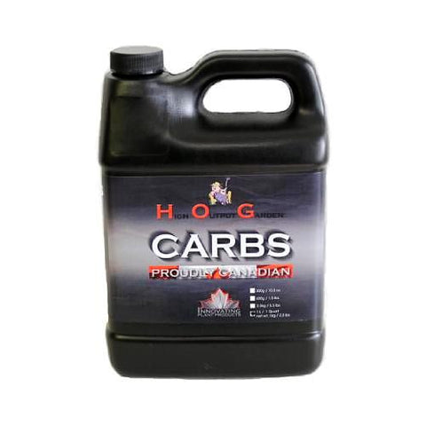 H.O.G. Carbs 1L - Innovating Plant Products Hydroponics