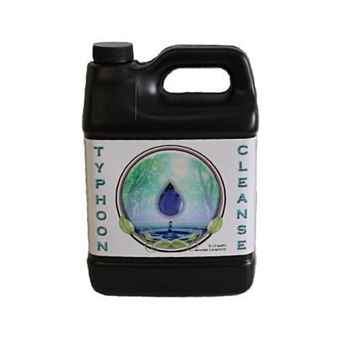 Typhoon Cleanse 1L - Innovating Plant Products Hydroponics