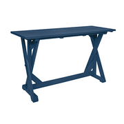 "72"" Harvest Bar Table - T202"