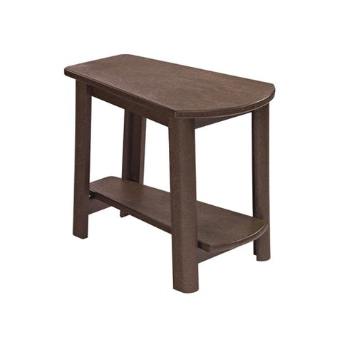 T04 ADDY SIDE TABLE CHOCOLATE 16