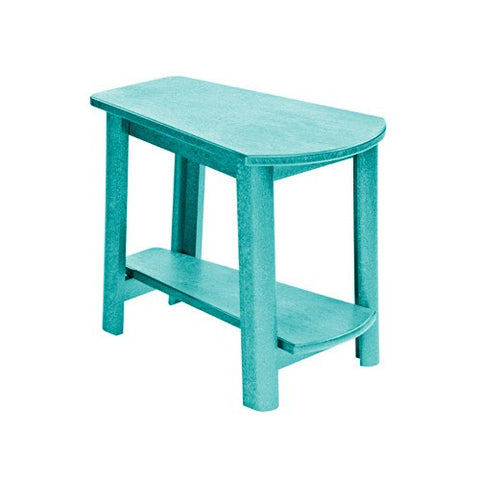 T04 ADDY SIDE TABLE TURQUOISE 09